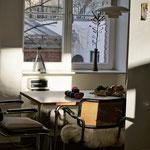 Mein Zuhause - Ess- und Arbeitsbereich