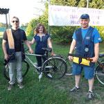 Finale biciclette AGARDI