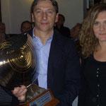 Campione sociale 2010