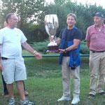 """2° trofeo """"Gran Ducato di Parma e Piacenza"""""""