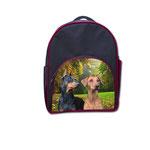 Рюкзак с фото (увеличенный под А4 формат)