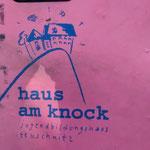 """Projekt """"RobusteKids"""" Jugendbildungshaus am Knock, Teuschnitz"""