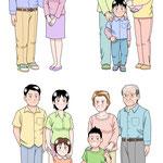 人物(家族)