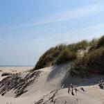 Weisse Düne Norderney