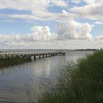 Hafen Wieck auf dem Darß