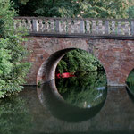 Brücke am Schloss
