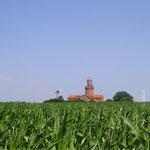 Leuchtturm Basdorf, Nähe Kühlungsborn