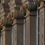 Detail Hexenbürgermeisterhaus