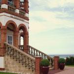 Schloss am Meer