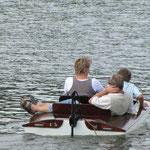 Sitzen wir nicht alle in einem Boot?
