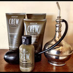 Hybury Men's Salon proudly supplies American Crew products