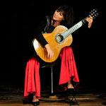 Ingrid Westermeier (Gitarre solo)