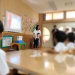 幼稚園のICTタイム,ICTスクールNEL,
