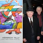 Heinrich Tillys Lebenswerk in Buchform
