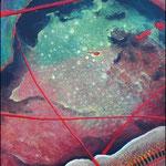 cosmic brain - detail
