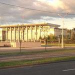 Palast der Unabhängigkeit