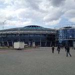Die Chizhovka Arena...
