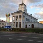 Rathaus Minsk