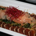Teriyaki vom Thunfisch