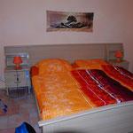 luxuriöse Betten mit Motor