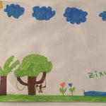 gemalt von Zixuan