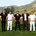 das Team Seeland (Bild: Barbara Loosli)