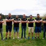 Team Seeland (Bild: Barbara Loosli)