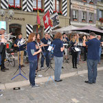 Musikgesellschaft Aarberg