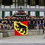 Team BKSV (Bild: Barbara Loosli)