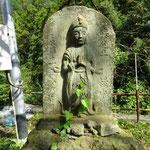 10:00 天保年間の石像