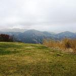 11:45 堂平山の山頂