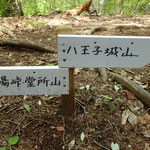ここから関馬バス停に行ける