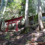 産土(うぶすな)神社