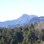 11:20 反対側は大岳山