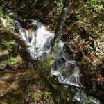 13:24 三丈の滝