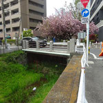 本日は笹塚駅まで