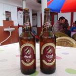 26日 おいしいビールはグルカビール