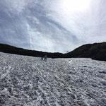 15:1580m位の直登