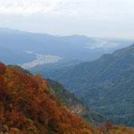 糸魚川市と日本海