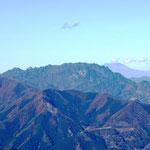 両神山と浅間山が見えれば