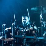 Max & Igor Cavalera || 04.12.2017 || Backstage München