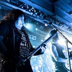 Testament || 23.11.2017 || Backstage München