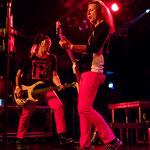 J.B.O. || 27.07.2017 || Free&Easy || Backstage München