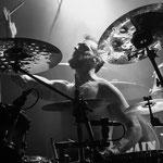 Black Inhale    03.08.    Free&Easy    Backstage München