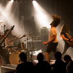 Toxic Waltz || 26.07.2017 || Free&Easy || Backstage München