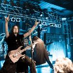 Orden Ogan || 22.10.2017 || Backstage München