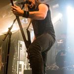 Insomnium || 04.12.2017 || Backstage München