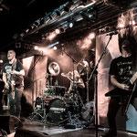 Annihilator || 23.11.2017 || Backstage München