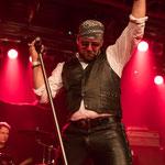Scavanger || 23.07.2017 || Free&Easy || Backstage München