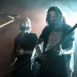 Die Apokalyptischen Reiter || 10.11.2017 || Backstage München